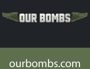 Our Bombs Trailer