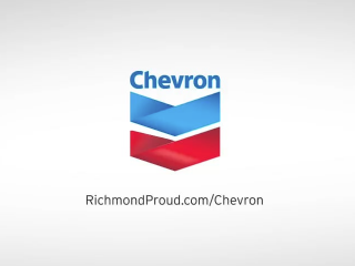Chevron – 'Proud Moment'