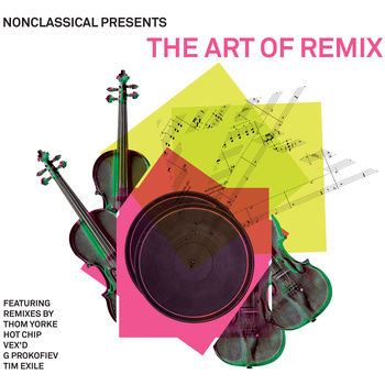 The art of Remix – Nonclassical