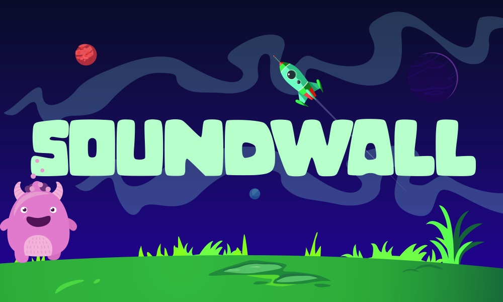 Official Launch of Soundwall Installation