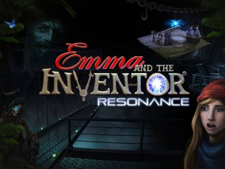 Emma and the Inventor – Resonance