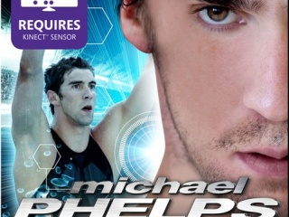 Push the Limit – Michael Phelps